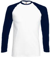 CHOOSE DESIGN - NAVY LONG SLEEVE